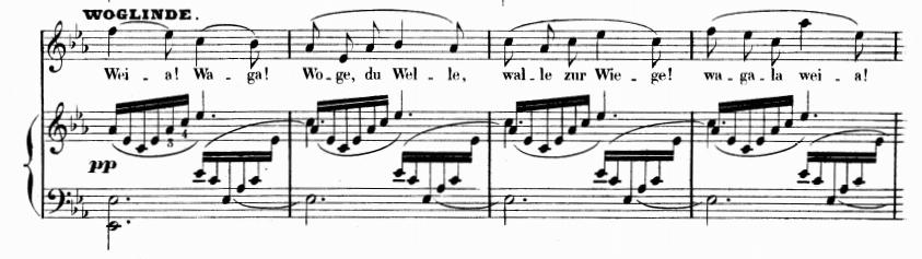Rhein with Vocal